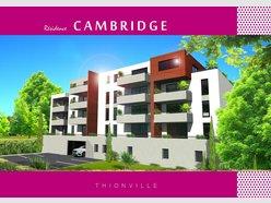 Programme neuf à vendre à Thionville - Réf. 5707226