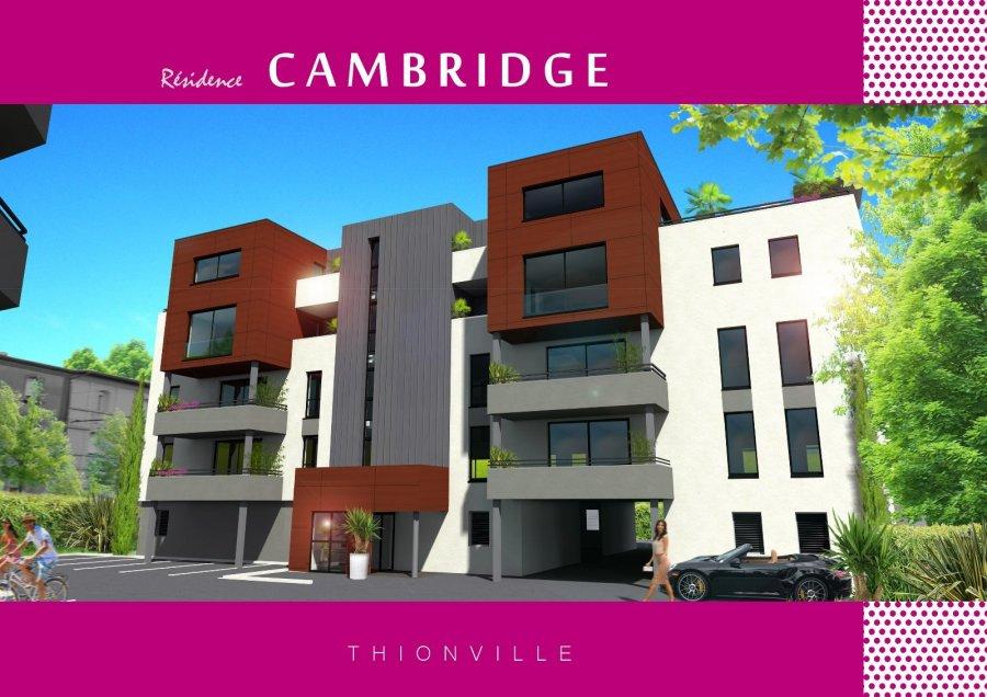 acheter programme neuf 0 pièce 46.42 à 51 m² thionville photo 3