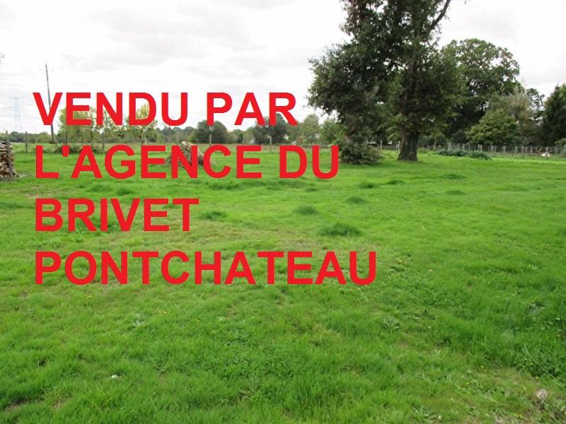 acheter terrain constructible 0 pièce 707 m² pontchâteau photo 1