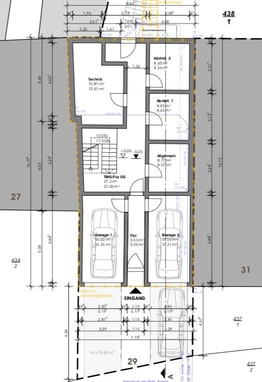 wohnung kaufen 3 zimmer 90 m² perl foto 3