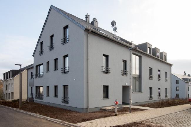 apartment for rent 3 bedrooms 110 m² bissen photo 1
