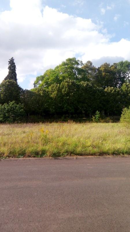 Terrain constructible à vendre à Tucquegnieux