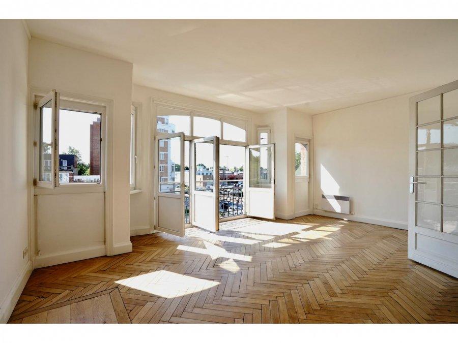 acheter appartement 3 pièces 58.23 m² marcq-en-baroeul photo 1