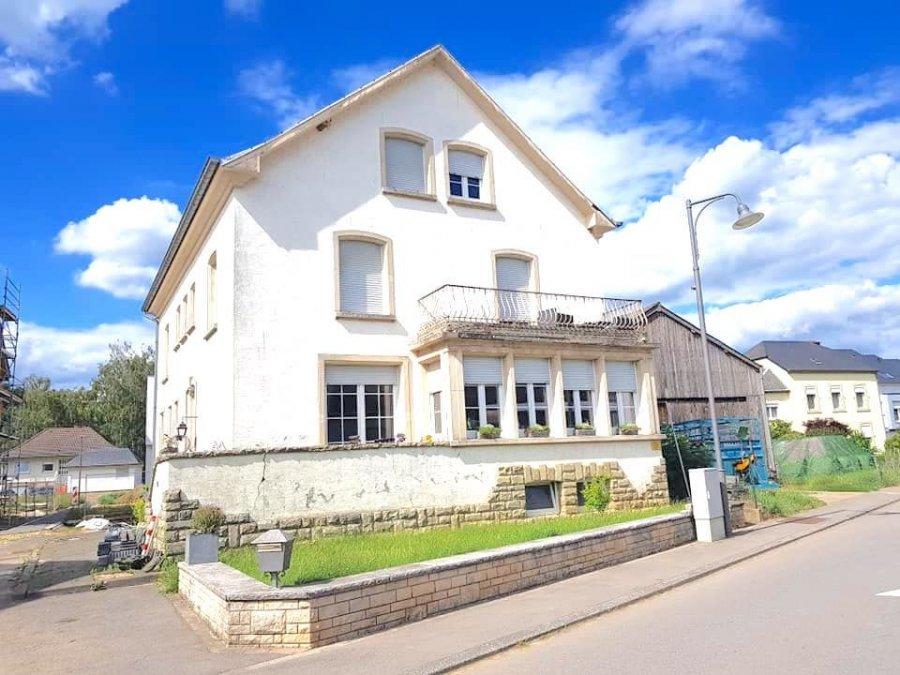 Maison individuelle à vendre 5 chambres à Gilsdorf