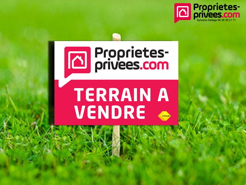 acheter terrain constructible 0 pièce 0 m² lomme photo 1