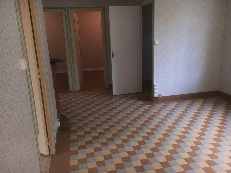 Maison à louer à Villedieu le chateau