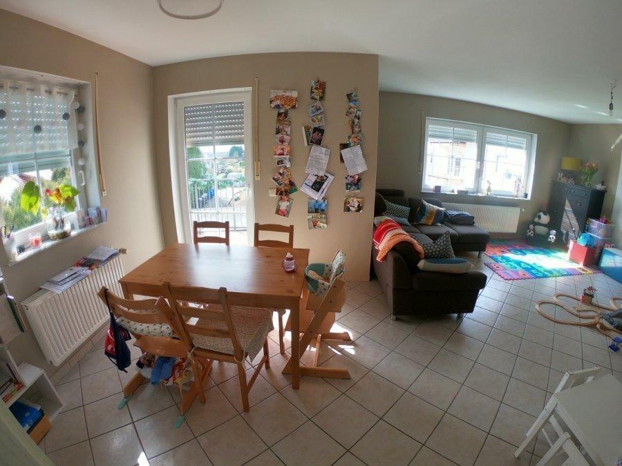 Wohnung zu verkaufen 2 Schlafzimmer in Mettlach