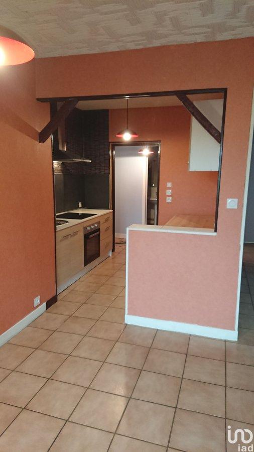 acheter appartement 3 pièces 66 m² toul photo 2