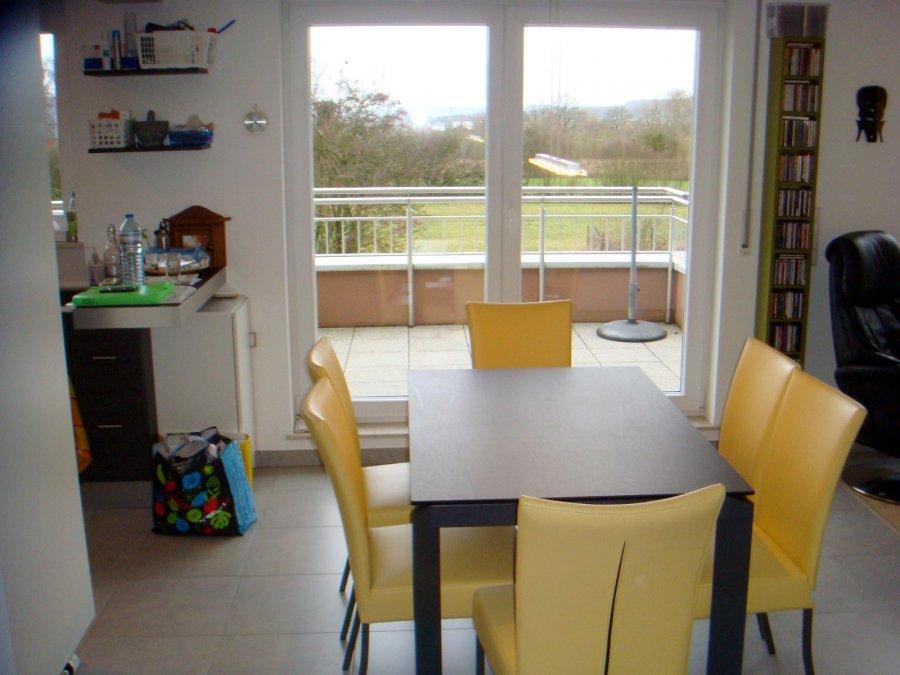 louer duplex 2 chambres 95 m² hautcharage photo 6