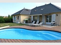 Maison à vendre F7 à Metzervisse - Réf. 6531546