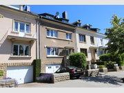 Maison à vendre 5 Chambres à Luxembourg-Belair - Réf. 7125466