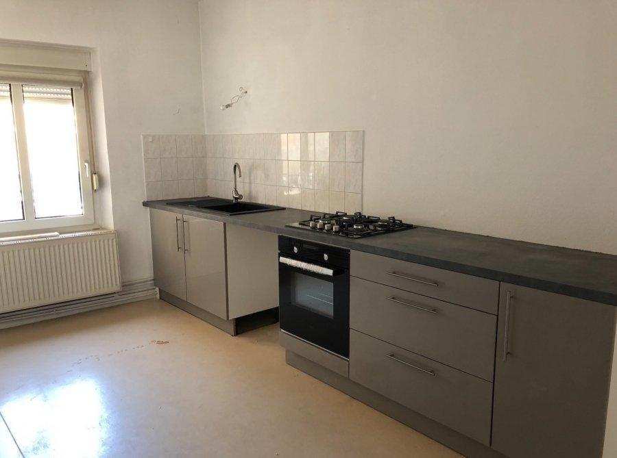 Appartement à louer F5 à Lunéville