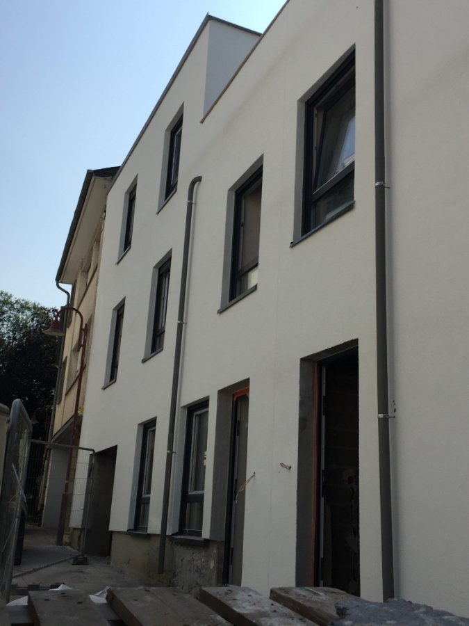 acheter maison mitoyenne 3 chambres 150 m² pétange photo 2