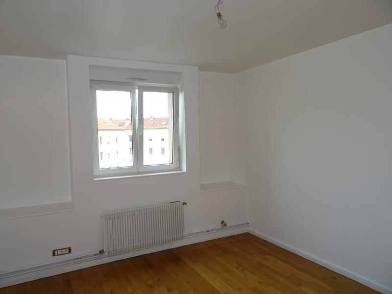 Appartement à louer F5 à Nancy