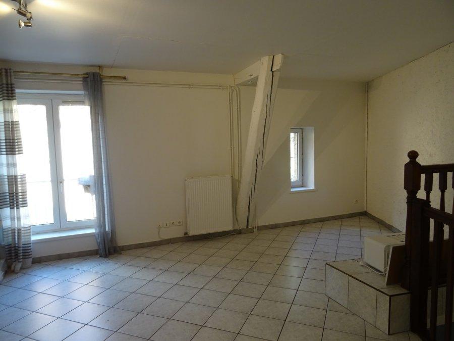 Appartement à louer F4 à Nancy-Stanislas - Meurthe