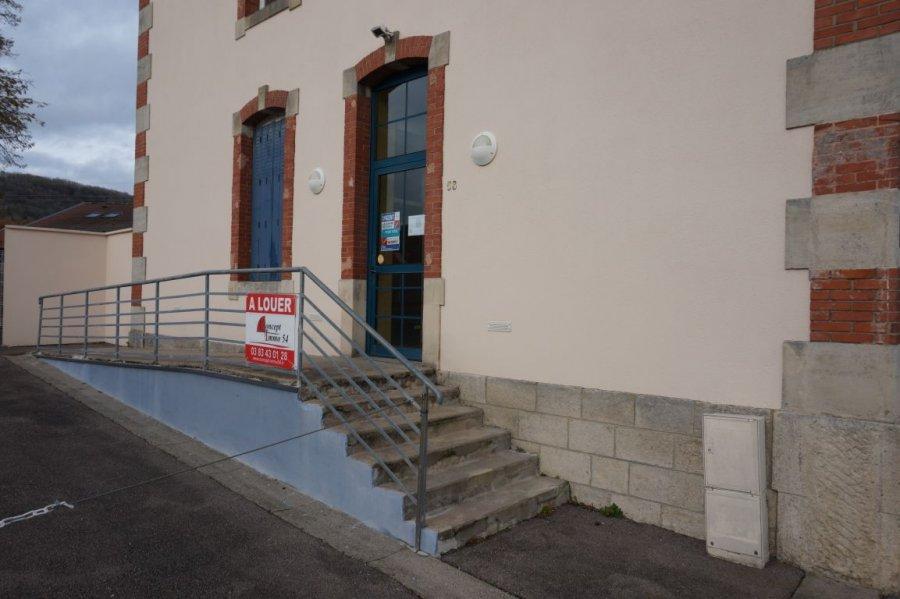 louer local commercial 1 pièce 17 m² toul photo 3