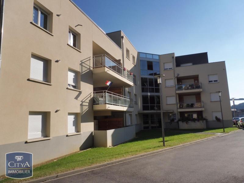 louer appartement 4 pièces 85 m² longwy photo 1