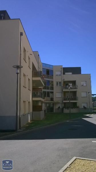 louer appartement 4 pièces 85 m² longwy photo 2