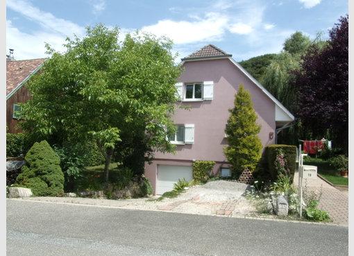 Vente maison biederthal haut rhin r f 5372634 - Maison a renover haut rhin ...
