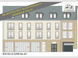 Apartment for sale 2 bedrooms in Echternach - Ref. 6310874
