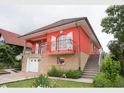 Maison individuelle à vendre 4 Chambres à Hellange - Réf. 5893082