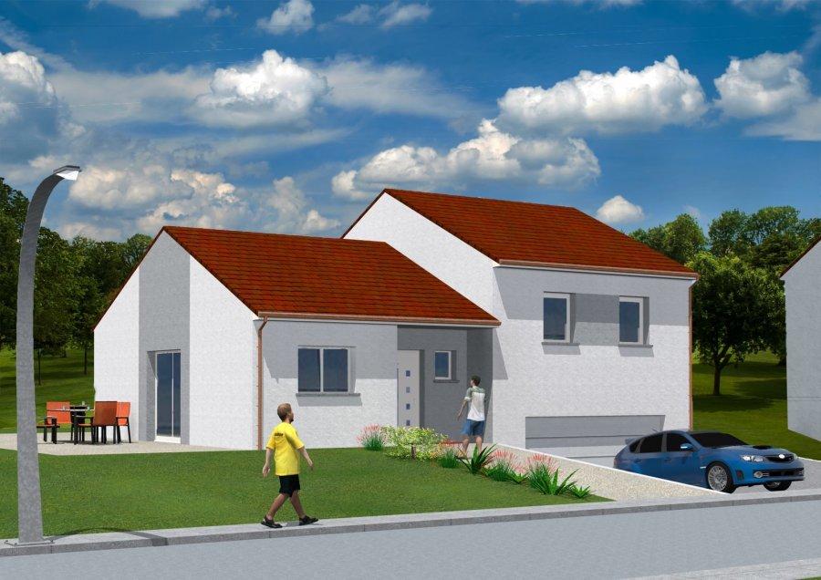 acheter maison individuelle 4 pièces 104 m² charmes photo 1