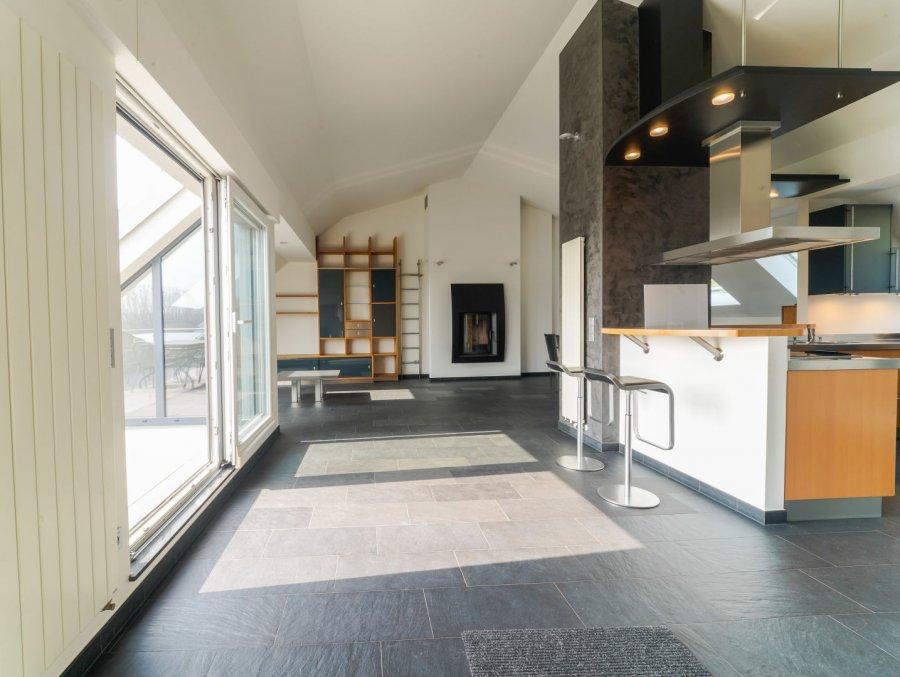 penthouse-wohnung kaufen 3 schlafzimmer 169 m² hesperange foto 6