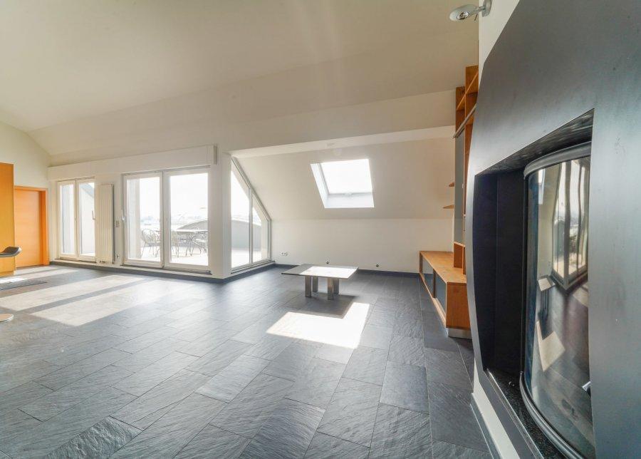 penthouse-wohnung kaufen 3 schlafzimmer 169 m² hesperange foto 1