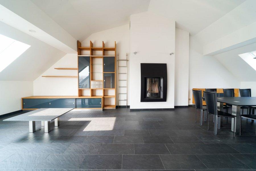 penthouse-wohnung kaufen 3 schlafzimmer 169 m² hesperange foto 3