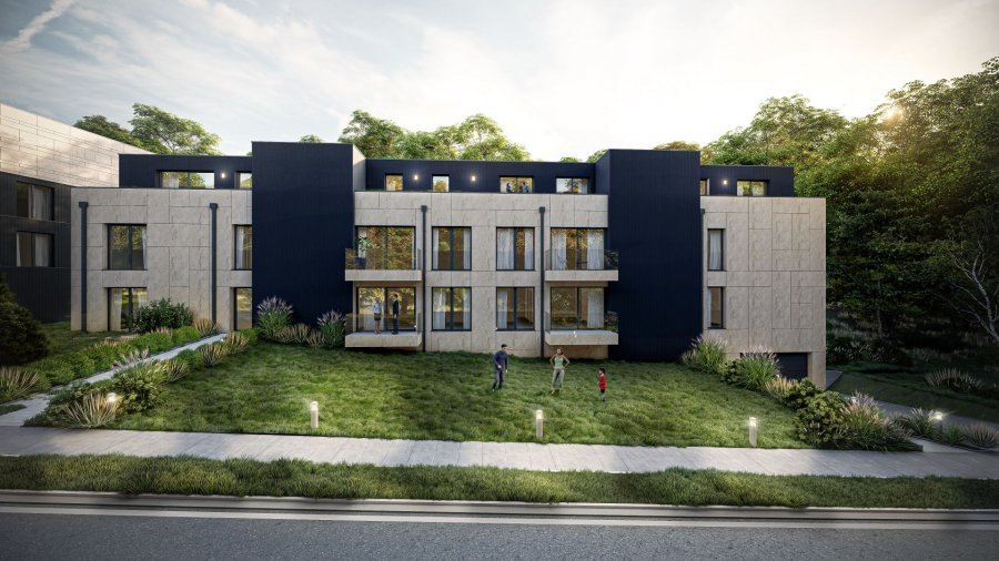 acheter appartement 2 chambres 86.74 m² bridel photo 1