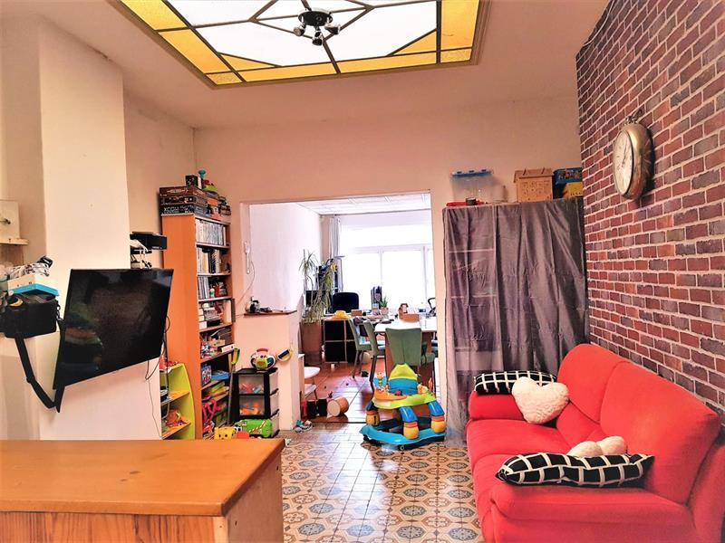 Maison à vendre F5 à Wattrelos