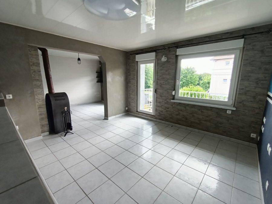 Maison à vendre F10 à Hombourg haut