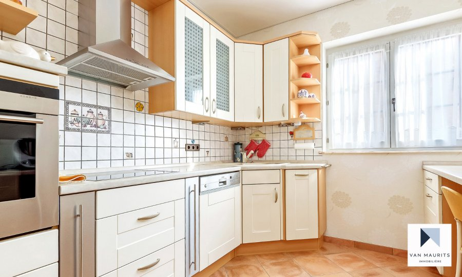 Maison à vendre 3 chambres à Moutfort