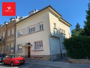 Semi-detached house for rent 7 bedrooms in Luxembourg-Limpertsberg - Ref. 6979290