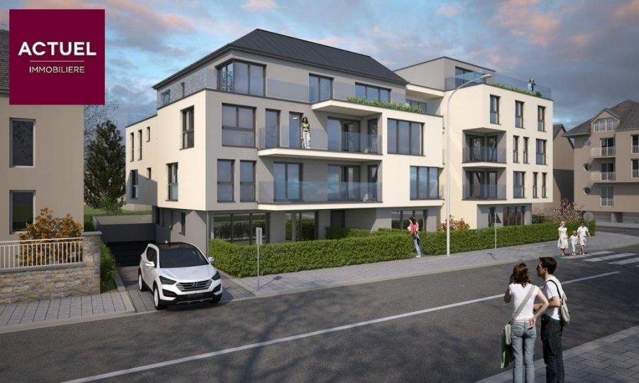 acheter appartement 2 chambres 125 m² pétange photo 2