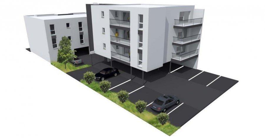 acheter appartement 3 pièces 72.04 m² manom photo 3