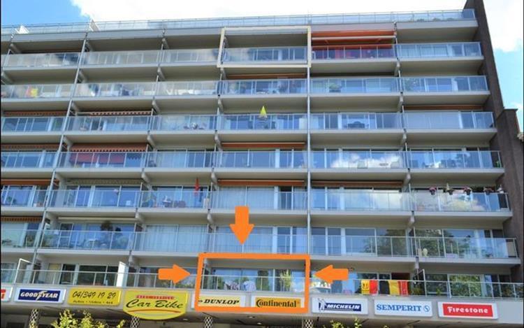 acheter appartement 0 pièce 94 m² liège photo 1
