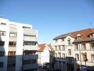Appartement à louer F2 à Strasbourg - Réf. 6340570