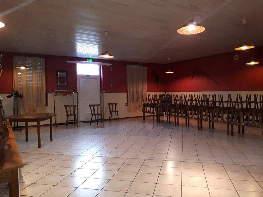 Maison à vendre F5 à Puttelange-aux-Lacs