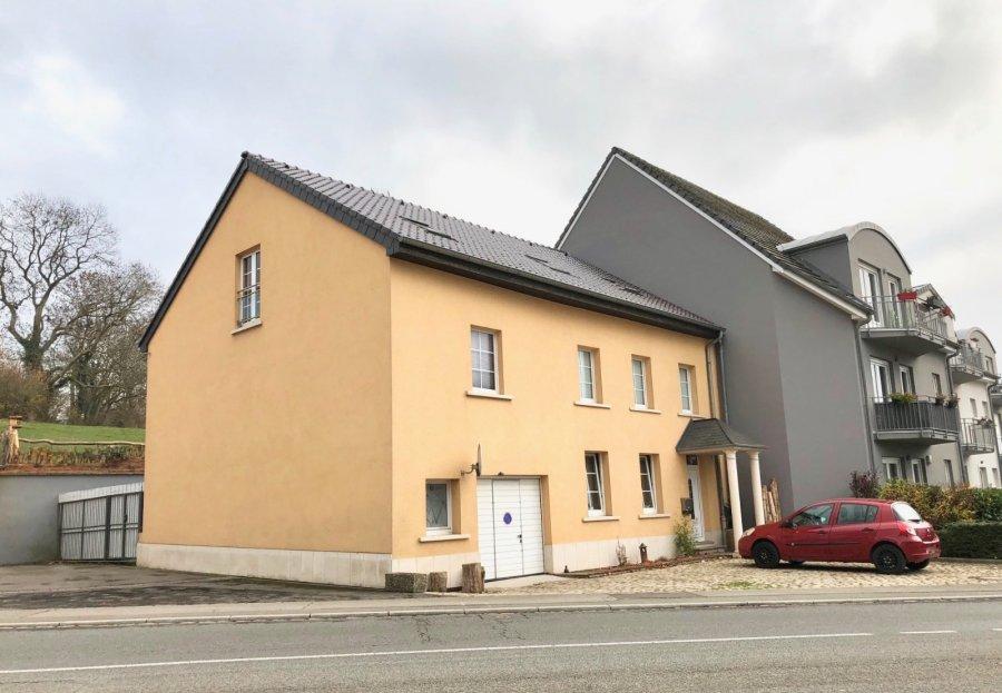 Immeuble de rapport à vendre 9 chambres à Sprinkange