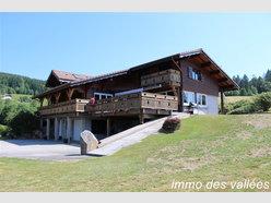 Maison à vendre F8 à Xonrupt-Longemer - Réf. 6406378