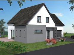Maison individuelle à vendre F6 à Kilstett - Réf. 6602986