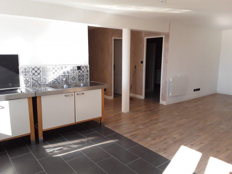 Appartement à vendre F2 à Remilly