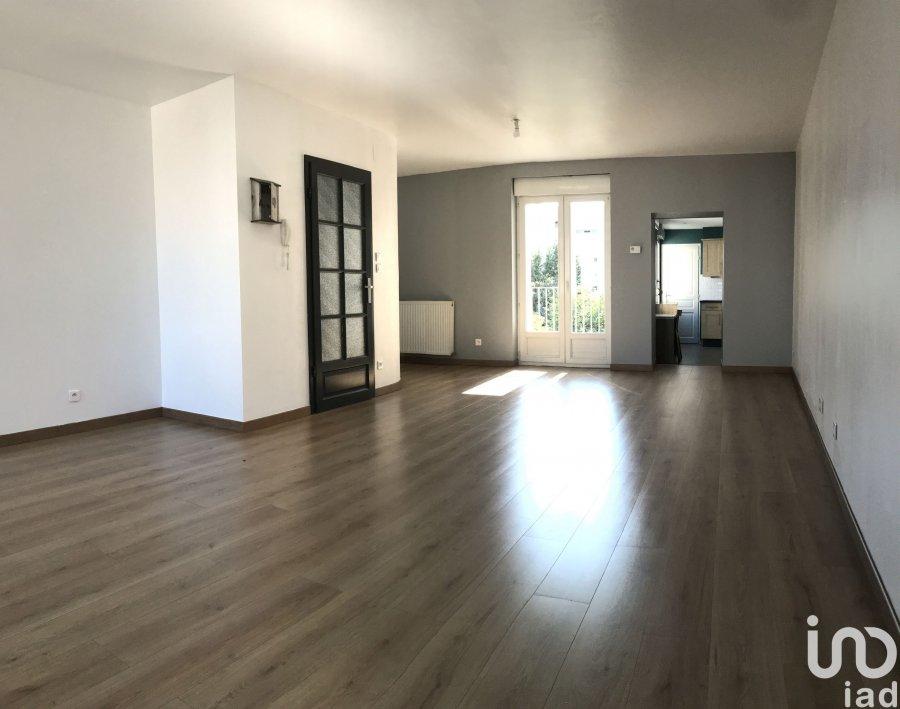 acheter appartement 3 pièces 85 m² montigny-lès-metz photo 2