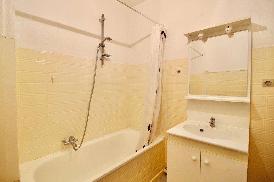 louer appartement 1 pièce 21.06 m² metz photo 4