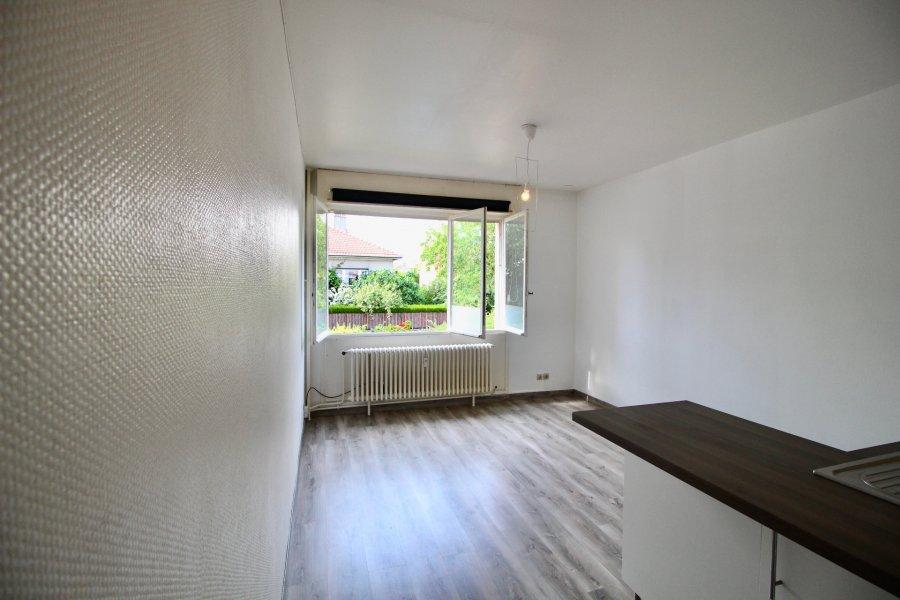 louer appartement 1 pièce 21.06 m² metz photo 2
