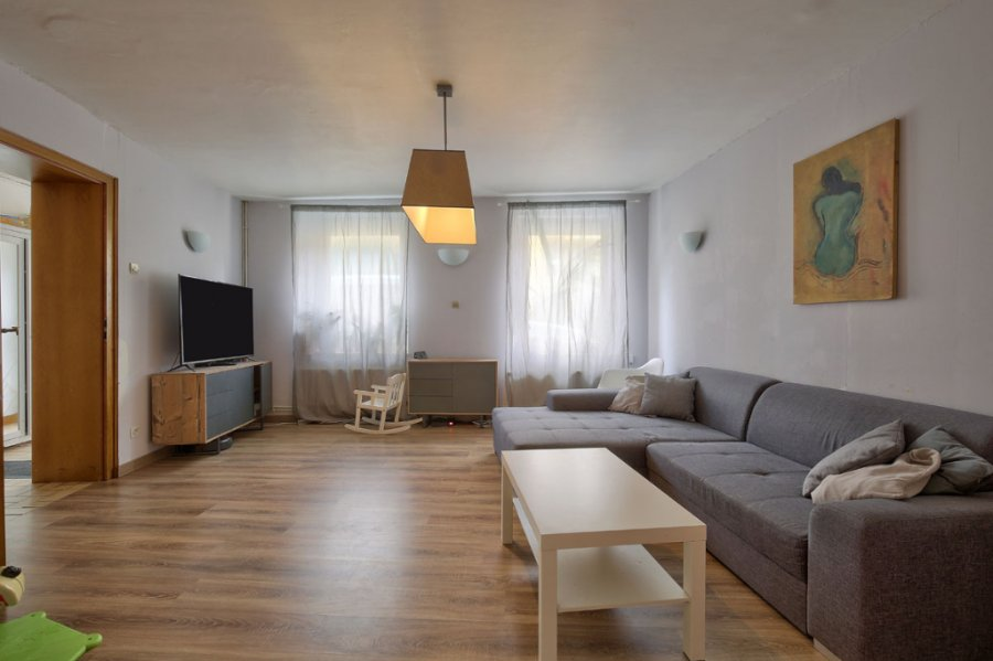 haus kaufen 8 zimmer 250 m² courcelles-chaussy foto 2