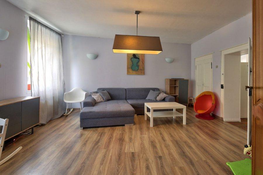 haus kaufen 8 zimmer 250 m² courcelles-chaussy foto 1