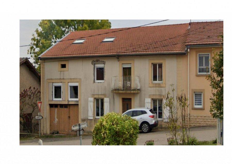 Immeuble de rapport à vendre F12 à Beux