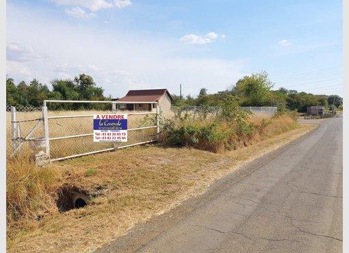 Terrain constructible à vendre à Gondrecourt-Aix (FR) - Réf. 6902250
